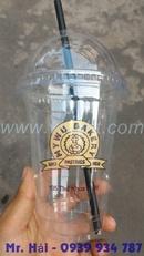 Tp. Hà Nội: Cốc nhựa cao cấp dùng cho cafe take away CL1666888