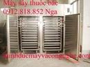 Tp. Hà Nội: Tủ sấy thuốc bắc, máy sấy bột thuốc CL1666031