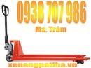 Tp. Hồ Chí Minh: Xe nâng tay 2000kg, 2500kg, 3000kg, 3500kg, 5000kg Đức, Đài Loan, Trung Quốc CL1681654