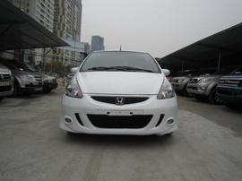 xe Honda Jazz AT 2007 nhập Nhật, 368 triệu