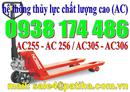 Tp. Hồ Chí Minh: xe nang tay 2500kg, xe nang tay 2. 5 tan, xe nang tay meditek, xe nang tay noblift CL1649229