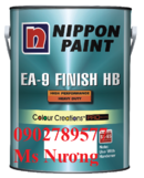 Tp. Hồ Chí Minh: Đại lý sơn dầu nippon CL1669916P6