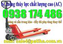 Tp. Hồ Chí Minh: xe nang tay noblift chinh hang, xe nang tay gia re, gia xe nang tay 2 tan CL1649239