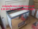 Tp. Hà Nội: bán Máy hút chân không LD660, máy hút chân không 12 khay CL1667828P7