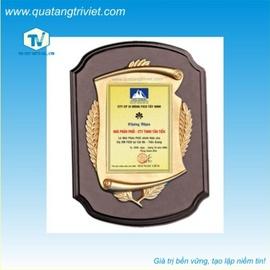 Công ty sản xuất biểu trưng và kỷ niệm chương, bảng vàng vinh danh