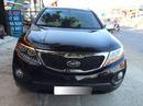 Tp. Hà Nội: Bán xe Kia Sorento AT 2012, màu đen, 759 triệu CL1666790