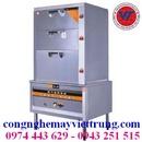 Tp. Hà Nội: tủ hấp hải sản, tủ hấp thực phẩm, hấp bằng hơi nước, hàng có sẵn CL1667083P3
