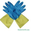 Tp. Hồ Chí Minh: Găng tay cao su chống acid Malaysia CL1667612P4