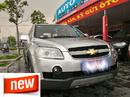 Tp. Hà Nội: Auto Liên Việt bán Chevrolet Captiva LT 2008 CL1667306