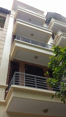 Tp. Hà Nội: !*$. ! Cho thuê nhà ngõ 2 Giảng Võ - 56m2x 5 tầng - ô tô đỗ cửa CL1668330