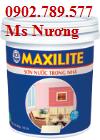 Tp. Hồ Chí Minh: Giá sơn nước trong nhà maxilite giá rẻ CL1669916P4