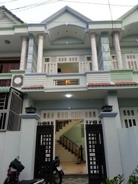 Cần bán căn nhà 1 sẹc Mã Lò ngay BV Bình Tân, hẻm thông 6m tiện đi Tỉnh Lộ 10