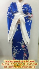 Tp. Hồ Chí Minh: Sơ lược về Kimono - Kinh nghiệm thuê Kimono đẹp với giá rẻ nhất. CL1635935