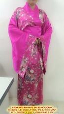 Tp. Hồ Chí Minh: Ở đâu thuê Kimono đẹp ấn tượng, giá rẻ nhất tại HCM? CL1635935