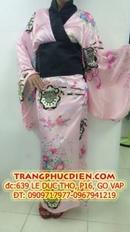 Tp. Hồ Chí Minh: Địa chỉ thuê kimono rẻ, đẹp tại HCM mà bạn chưa biết CL1635935
