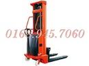 Tp. Hồ Chí Minh: Xe nâng bán tự động 1500kg nâng cao 2m CL1667083