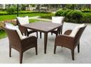 Tp. Hồ Chí Minh: bàn ghế cà phê nhựa giả mây Ngọc Hải cần thanh lý CL1667265