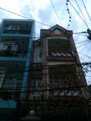 Tp. Hồ Chí Minh: Nhà Bán Nguyễn Tư Giãn, Phường 12, Gò Vấp, HXH 5m, Hướng Bắc, DT: 4,05 x 18m, 3 CL1667219