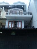 Tp. Hồ Chí Minh: Nhà Bán Huỳnh Văn Nghệ, Phường 12, Gò Vấp, HXH 4m, Hướng Đông Bắc, DT: 5,1 x 12 CL1667219