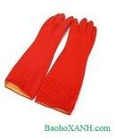 Tp. Hồ Chí Minh: Găng tay cao su chống acid Sài Gòn ngắn CL1667265