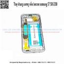 Tp. Hà Nội: Thay khung xương viền benzen Samsung Galaxy S7 chính hãng CUS25732
