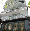 Tp. Hồ Chí Minh: Nhà mới xây lô góc 2 MT khu Tên Lửa. 6x16, đúc 4 tấm. Giá 4. 7 tỷ CL1670134P11