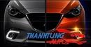 Tp. Hà Nội: Ốp đèn gầm độ Led cho xe Mazda 3 CL1677906P5