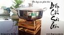 Tp. Hồ Chí Minh: !!!! Bếp cồn khô giá rẻ cực đẹp CL1679156P9