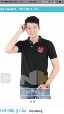 Tp. Hồ Chí Minh: áo thun nam hollister CL1016729P3