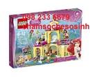 Tp. Hồ Chí Minh: Đồ chơi lego disney 41063 – Cung điện dưới biển của nàng tiên cá CL1668626
