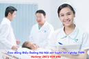 Tp. Hà Nội: Cao đẳng Y Dược Hà Nội và Điều Dưỡng Cao đẳng xét tuyển Trực tuyến năm 2016 CL1670977