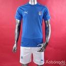 Tp. Hà Nội: Áo bóng đá F 1 đội tuyển Italia Euro 2016 sân nhà CL1669145