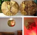 Tp. Hồ Chí Minh: Tranh Phật 3D, Tranh 3D, Tranh Phật phù điêu, CAT236_367