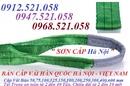 Tp. Hà Nội: Bán Cáp vải 10 tấn 10 mét hà nội 0912. 521. 058 cáp vải 10 tấn dài 8 m RSCL1669730