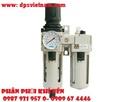 Tp. Hà Nội: Lọc tách nước khí nén, Bộ lọc khí nén airtac, Bộ lọc khí nén smc CL1669730P7