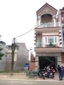 Tp. Hồ Chí Minh: Nợ tiền bán Nhà 2 tấm kiên cố sổ hồng riêng chiến lược 1 sẹc DT: 4 x 10m2 CL1670134P9