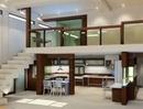 Tp. Hồ Chí Minh: Nhà gác suốt Hương Lộ 2, Thiết kế Tây Âu, Hẻm thông đẹp, SHCC CL1668474