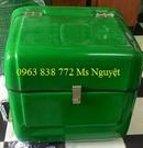 Tp. Hồ Chí Minh: Bán thùng chở hàng - Thùng giao hàng giá siêu rẻ CL1668892