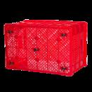 Tp. Hồ Chí Minh: Sóng nhựa 5 bánh xe - Sóng nhựa 8 bánh xe - sóng nhựa giá rẻ CL1668892