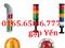 [2] Werma-Werma VN- Đèn Báo Werma - 129 052 68