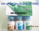 Tp. Hồ Chí Minh: Bán Sản phẩm Renaissence Triple SET-Thải độc, cân bằng, chống lão hóa CL1668892