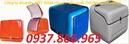 Tp. Hải Phòng: thùng giao hàng ăn nhanh, thùng chở hàng sau xe máy, thùng cách nhiệt CL1669844