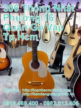Đàn guitar giá rẻ chỉ có 390k / cây .. .