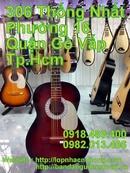 Tp. Hồ Chí Minh: Địa điểm bán nhạc cụ :: đàn guitar tại gò vấp CL1682244