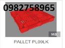 Tp. Hà Nội: Chúng tôi hiện có pallet mới, pallet đã qua sử dụng với các quy cách sau: Hotl CL1669981