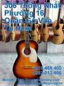 Tp. Hồ Chí Minh: Đàn guitar gỗ thông bán 390k cho các bạn !!!!! CL1403957