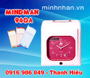 Tp. Hồ Chí Minh: máy chấm công Minman M-960 giá rẻ nhất, chất lượng cao CL1669666