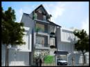Tp. Hồ Chí Minh: Bán biệt thư mini 7. 45mx16m, căn góc 2 mặt tiền Lê Văn Quới tiện kinh doanh CL1670574P7
