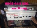 Tp. Hà Nội: Đại lý máy phát điện Honda SH7500CX giá tốt nhất thị trường CL1670693P1