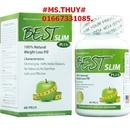 Tp. Hồ Chí Minh: Viên Uống giảm cân Best Slim Plus. CL1675055P5